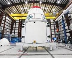 spacex 2 launch set for march 1